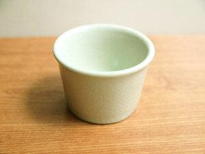 カラフルデザートカップ ブルー