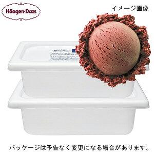【HD】ハーゲンダッツ 業務用 スイートチョコレート 2L×2個(2000ml×2個)