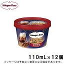 【HD】ハーゲンダッツ エスプレッソミルク 〜香味ロースト〜 12個