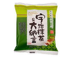 贅沢最中宇治抹茶&大納言【10P01Mar15】