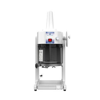 JCMブロックアイススライサー業務用カキ氷機電動JCM-BIS