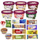 お歳暮ギフト 福袋 ハーゲンダッツ ミニカップ 2個入り アイスクリーム 12個の詰め合わせ セット 送料無料 ギフト fb-13