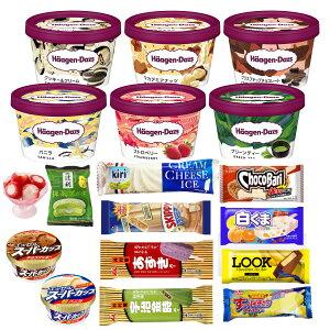 バラエティボックス ハーゲンダッツ ミニカップ 2個入り アイスクリーム 12個の詰め合わせ セット 送料無料 ギフト fb-13