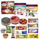 バラエティボックス ハーゲンダッツ マルチパック 4号ホールケーキ(冷凍) アイス 21個の詰め合わせ セット 送料無料 ギフト fb-22