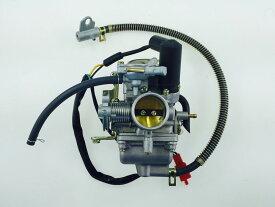 GY6系250cc300ccエンジン用キャブレター 三輪 トライク 中華スクーター IceBear(アイスベアー)25004