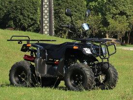 四輪バギー50ccATV前進3速バック付 キット商品ナンバー登録簡単公道走行可ノーヘル 前後キャリア保安部品完備新車SB50B 7/27出荷予定です