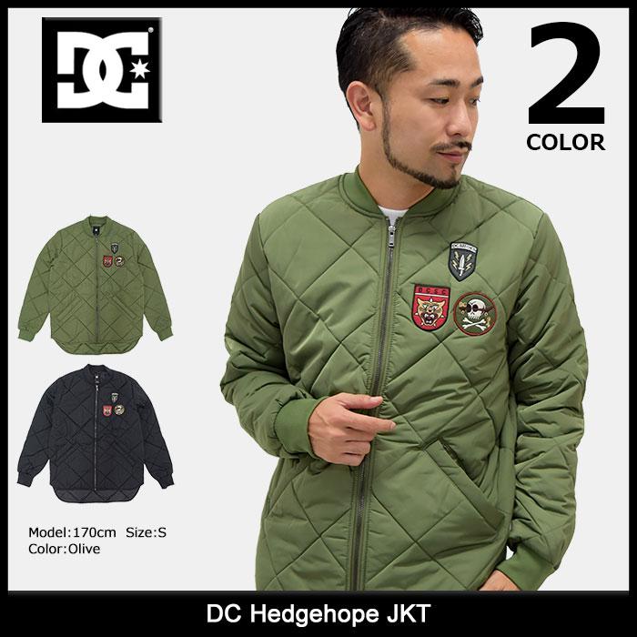 ディーシー DC ジャケット メンズ ヘッジホープ(dc Hedgehope JKT キルティングジャケット JACKET JAKET アウター ジャンパー・ブルゾン メンズ EDYJK03137)
