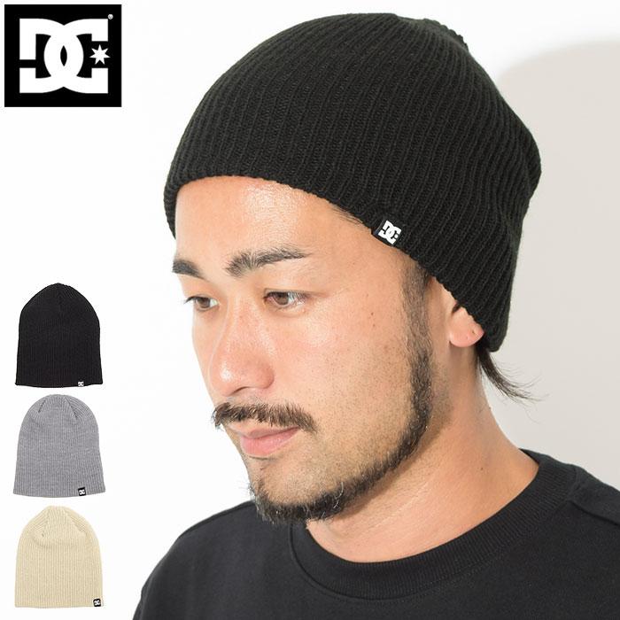 ディーシー DC ニット帽 ニューエラ クラップ ビーニー(dc NEW ERA Clap Beanie 帽子 ニットキャップ 55310017)