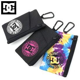 ディーシー DC ケース トレード 3 マルチケース(dc Trade 3 Multi Case ポーチ 小物入れ メンズ レディース ユニセックス 男女兼用 5130E914)
