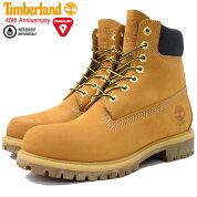 【日本正規品】ティンバーランドTimberlandブーツメンズ男性用6インチプレミアムWheatNubuck(timberlandA1VXW6inchPremiumBoot45thAnniversary45周年ウィート防水男性紳士用MENS・靴メンズ靴)icefiledicefield
