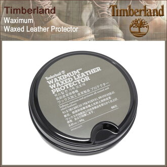 Timberland Timberland Waximum waxed leather protector (and timberland PC307 Waximum Waxed Leather Protector care supplies to clean shoes mens shoes MENS Timba - land timber-land) ice filed icefield