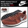 耐克NIKE运动鞋国际主义者Red Sepia/Base Grey/Light Base Grey限定人(男性用)(nike INTERNATIONALIST Limited Sneaker MENS、鞋鞋SHOES运动鞋631754-201)ice filed icefield