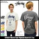 ステューシー Tシャツ