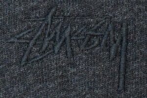ステューシーSTUSSYカットソー半袖メンズHeatherOverDyedPocket(stussycrewクルーポケットTシャツTeeティーシャツT-SHIRTSトップスメンズ・男性用114983USAモデル正規品ストゥーシースチューシー)