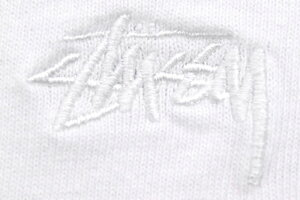 ステューシーSTUSSYカットソー半袖メンズStockJersey(stussycrewクルーTシャツティーシャツT-SHIRTSトップスメンズ・男性用1140069USAモデル正規品ストゥーシースチューシー)icefiledicefield