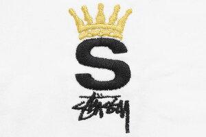 ステューシーSTUSSYTシャツ半袖メンズCrownRoyal(stussyteeティーシャツT-SHIRTSカットソートップスメンズ・男性用1904183USAモデル正規品ストゥーシースチューシー)[M便1/1]icefiledicefield