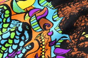 ステューシーSTUSSYTシャツ半袖メンズNeonDragon(stussyteeティーシャツT-SHIRTSカットソートップスメンズ・男性用1904189USAモデル正規品ストゥーシースチューシー)[M便1/1]