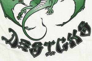 ステューシーSTUSSYロンtTシャツ長袖メンズDoubleDragonPigmentDyedPocket(stussyteeティーシャツT-SHIRTSカットソートップスロンティーポケットメンズ・男性用1954162USAモデル正規品ストゥーシースチューシー)