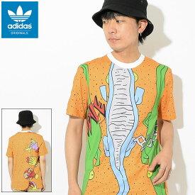 アディダス adidas Tシャツ 半袖 メンズ CM クロコダイル ビーチ オリジナルス ( adidas CM Crocodile Beach S/S Tee Originals ティーシャツ T-SHIRTS カットソー トップス メンズ 男性用 CE2274 )[M便 1/1]