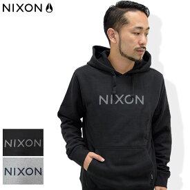 ニクソン nixon プルオーバー パーカー メンズ ネプチューン(nixon Neptune Pullover Hoodie フード フーディ Pull Over Hoody Parker トップス メンズ 男性用 NS2293)