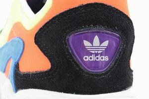 アディダスadidasスニーカーレディース&メンズウィメンズファルコンHi-ResYellow/CoreBlackオリジナルス(adidasWOMENSFALCONOriginalsadidasFALCONWダッドシューズダッドスニーカーSNEAKERLADIESMENS・靴シューズSHOESCG6210)