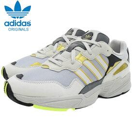 アディダス adidas スニーカー メンズ 男性用 ヤング 96 Silver Met/Grey One/Gold Met オリジナルス ( adidas YUNG-96 Originals ダッドシューズ ダッドスニーカー SNEAKER MENS・靴 シューズ SHOES DB3565 )