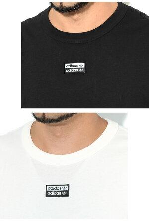 アディダスadidasTシャツ半袖メンズRYVオリジナルス(adidasRYVS/STeeOriginalsティーシャツT-SHIRTSカットソートップスメンズ男性用FM2267FM2254)[M便1/1]icefiledicefield