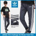 アディダス adidas パンツ メンズ TKO チャレンジャー 84 ウーブン トラックパンツ オリジナルス(adidas TKO Challenger 84 Woven Track Pant Or