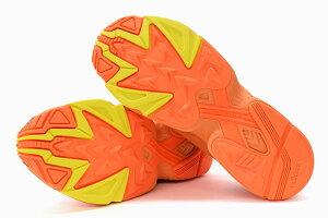 アディダスadidasスニーカーレディース&メンズヤング1HighResoOrange/ShockYellowオリジナルス(adidasYUNG-1Limited限定OriginalsヤングワンダッドシューズダッドスニーカーSNEAKERLADIESMENS・靴シューズSHOESB37613)