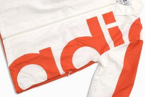 アディダスadidasジャケットメンズビッグADIウィンドブレーカーオリジナルス(adidasBigADIWindbreakerJKTOriginalsJACKETJAKETアウターメンズ男性用DV3162DV3161)icefiledicefield