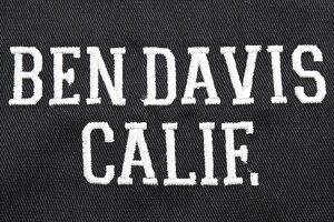 ベンデイビスBENDAVISジャケットメンズロゴワッペンコーチジャケット(BENDAVISG-8780015LogoWappenCoachJKTJACKETJAKETアウターコーチジャンパー・ブルゾンベンデイビスベン・デイビスベンデービス)icefiledicefield