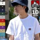ベンデイビス BEN DAVIS Tシャツ 半袖 メンズ ポケット(BENDAVIS C-8580011 Pocket S/S Tee ティーシャツ T-SHIRTS カットソー トップ…