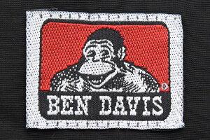 ベンデイビスBENDAVISジャケットメンズウォームコーチジャケット(BENDAVISG-9780016WarmCoachesJKTJACKETJAKETアウターコーチジャンパー・ブルゾンベンデイビスベン・デイビスベンデービス)icefiledicefield
