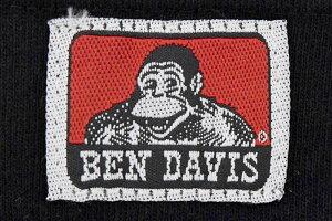 ベンデイビスBENDAVISTシャツ半袖メンズポケット(BENDAVISC-9580000C-8580011PocketS/STeeポケTティーシャツT-SHIRTSカットソートップスベン・デイビスベンデービス)[M便1/1]