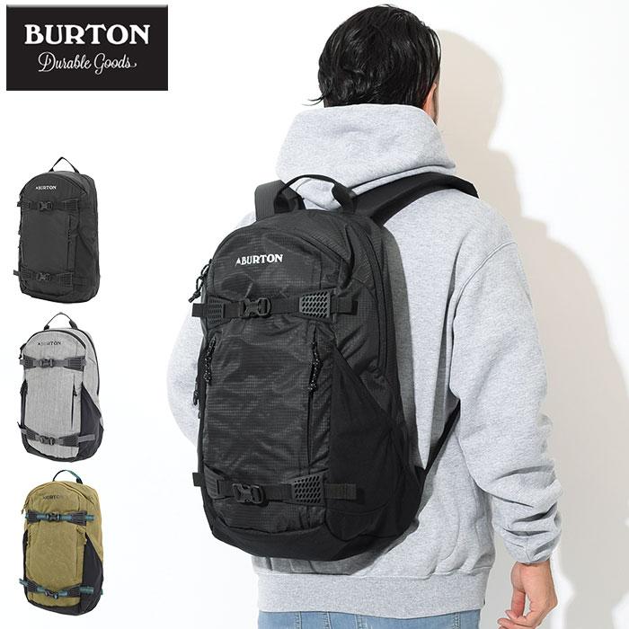 バートン BURTON リュック デイ ハイカー 25L バックパック(burton Day Hiker 25L Backpack Bag バッグ Daypack デイパック 普段使い 通勤 通学 旅行 メンズ レディース ユニセックス 男女兼用 152861)