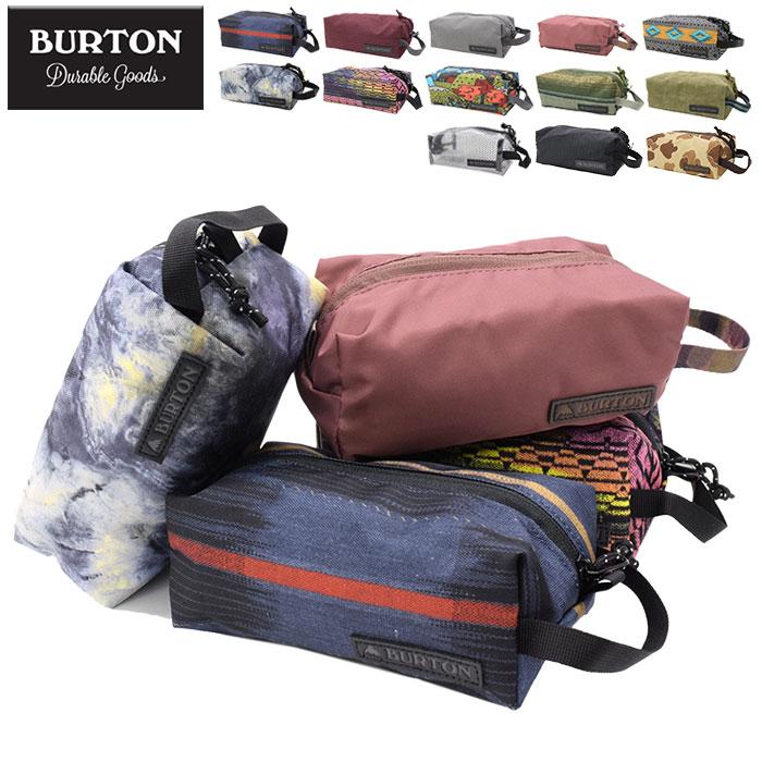 バートン BURTON ケース アクセサリー(burton Accessory Case ポーチ 小物入れ ペンケース メンズ レディース ユニセックス 男女兼用 149411 110221)
