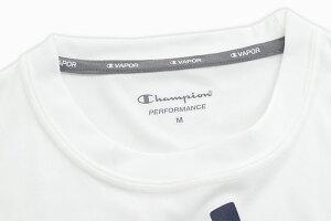 チャンピオンChampionTシャツ半袖メンズC3-PS321(ChampionC3-PS321S/STeeCVAPOR日本企画CロゴCマークティーシャツT-SHIRTSカットソートップスメンズ男性用)[M便1/1]