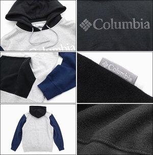コロンビアColumbiaプルオーバーパーカーメンズフォレストヒル(columbiaForestHillPulloverHoodieフードフーディPullOverHoodyParkerスウェットトップスメンズ男性用ColombiaColonbiaColunbiaPM1467)icefiledicefield