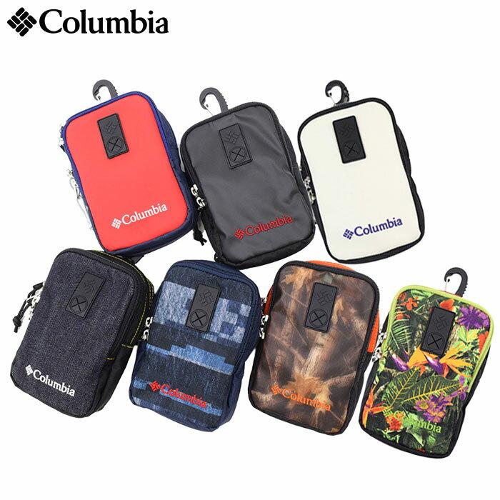 コロンビア Columbia ポーチ ナイオベ 6 ケース(columbia Niobe VI Case メンズ レディース ユニセックス 男女兼用 Colombia Colonbia Colunbia PU2012)
