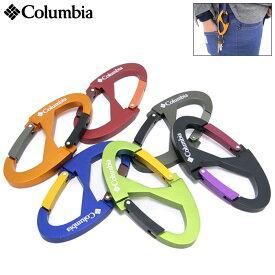 コロンビア Columbia カラビナ アセンズ 3 キーリング(columbia Athens III Key Ring アウトドア メンズ レディース ユニセックス 男女兼用 Colombia Colonbia Colunbia PU2842)