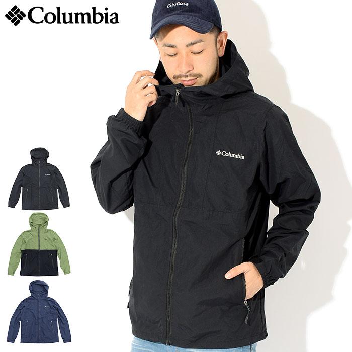 コロンビア Columbia ジャケット メンズ ヘイゼン(コロンビア columbia Hazen JKT JAKET JACKET ジャケット アウター アウトドア マウンテンパーカー マンパー ナイロンジャケット Colombia コロンビア ジャケット PM3378)