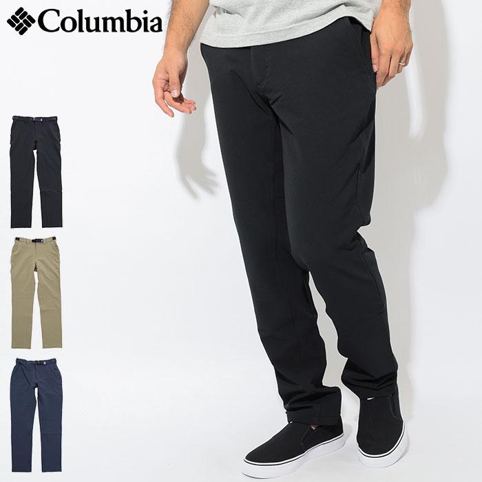 コロンビア Columbia パンツ メンズ モリソン リッジ(columbia Morrison Ridge Pant クライミングパンツ ボトムス アウトドア メンズ 男性用 Colombia Colonbia Colunbia PM4860)