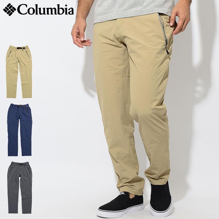 コロンビア Columbia パンツ メンズ ジョンズ ビュート(columbia Johns Butte Pant クライミングパンツ ボトムス アウトドア メンズ 男性用 Colombia Colonbia Colunbia PM4433)