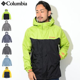 20周年セール!コロンビア Columbia ジャケット メンズ ワバシュ ( コロンビア columbia Wabash JAKET JACKET ワバッシュ マウンテンパーカー マンパー ナイロンジャケット JAKET JACKET アウター アウトドア Colombia コロンビア ジャケット PM5550 )