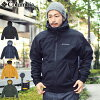 Colombian Columbia ロマビスタフーディージャケット (columbia Loma Vista Hoodie JKT JAKET JACKET outer OUTDOOR men COLUMBIA Colombia Colonbia Colunbia PM3244) ice filed icefield