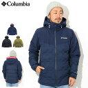 コロンビア Columbia ジャケット メンズ ワイルドカード ダウン ( columbia Wildcard Down JKT ダウンジャケット アウター ジャンパー・ブルゾン アウトドア Colombia Colonbia Colunbia EE0901 ) ice field icefield