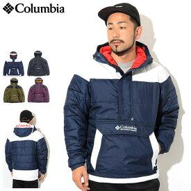 コロンビア Columbia ジャケット メンズ コロンビア ロッジ プルオーバー ( columbia Columbia Lodge Pullover JKT 中綿 JAKET JACKET アウター ジャンパー・ブルゾン アウトドア Colombia Colonbia Colunbia EE1490 )