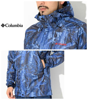 コロンビアColumbiaジャケットメンズワバシュパターンド(ColumbiaWabashPatternedJKTマウンテンパーカーマンパーナイロンジャケットJAKETJACKETアウターアウトドアColombiaColonbiaColunbiaPM5664)