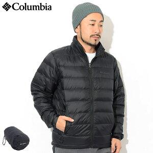 コロンビアColumbiaジャケットメンズマウンテンスカイライン(columbiaMountainSkylineJKTダウンジャケットダウンDownアウタージャンパー・ブルゾンアウトドアColombiaColonbiaColunbiaPM5688)icefiledicefield