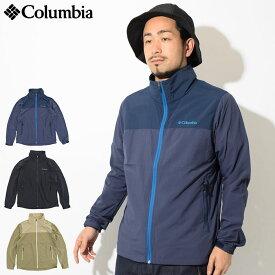 コロンビア Columbia ジャケット メンズ ウィルス アイル(columbia Wills Isle JKT ナイロンジャケット JAKET JACKET アウター ジャンパー・ブルゾン アウトドア Colombia Colonbia Colunbia PM3438)